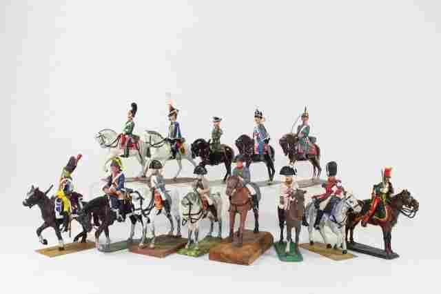 Napoleonic Cavalry Assortment