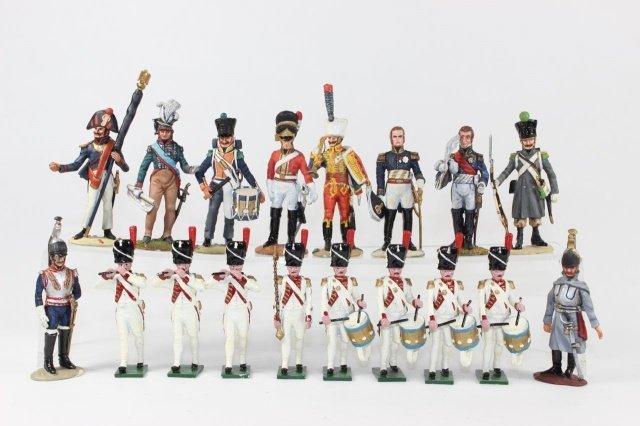 Tradition Napoleonic  Dutch 3rd Grenadiers