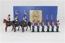 Marlborough M64 5th Lancers