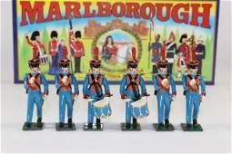 Marlborough MF60 French Marine Fusiliers