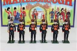 Marlborough MF58 French Marine Fusiliers Of The Gu