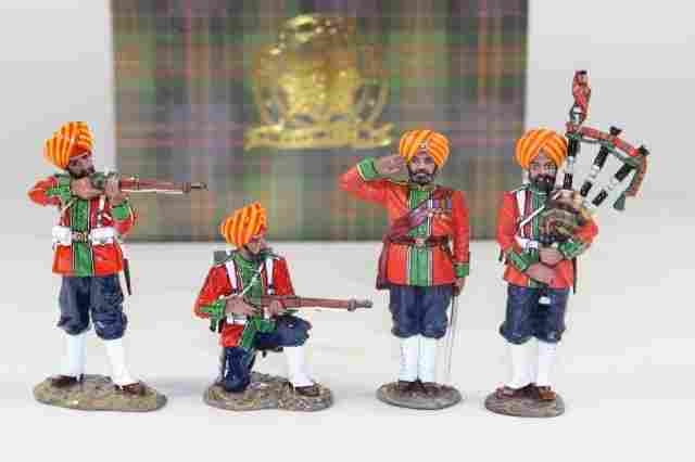 King And Country Sons Of The Empire Ludhiana Sikhs