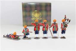 King And Country Sons Of The Empire Ludihana Sikhs