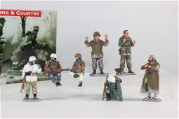 King And Country Battle Of The Bulge