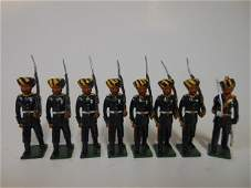 Nostalgia set N162 Mauritius Royal Artillery