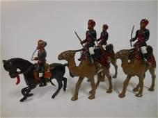 Nostalgia set #N174 Indian Army 25th Cavalry