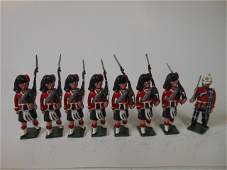 Nostalgia set #N229 Royal Scots of Canada