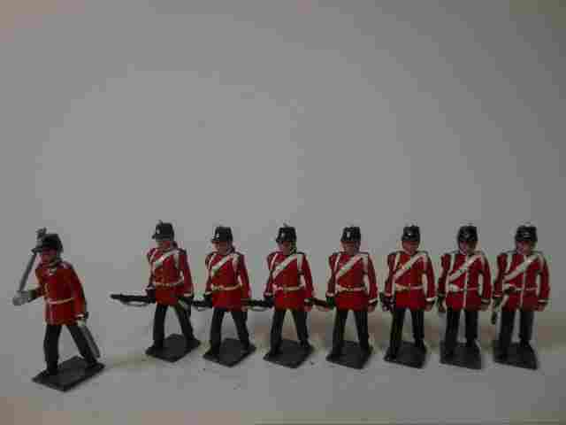 Nostalgia set #N259 Royal Newfoundland