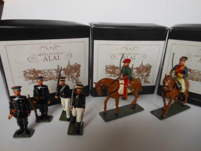 Alai Miniatures Spain