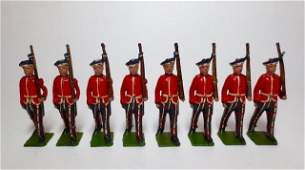 Britains Set 1395 Kings Own Scottish