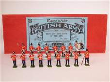 Britains Set 321  Drum and Fife Band of the Line