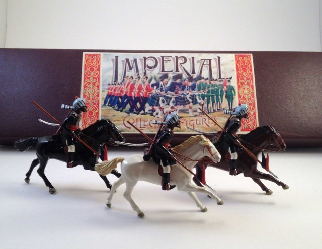 Imperial No.50 13th Bengal Lancers 1882