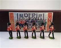 Imperial No.65 Coldstream Guards 1854