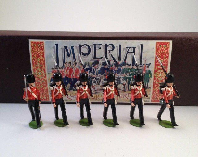 Imperial No.65 Coldstream Guards 1854