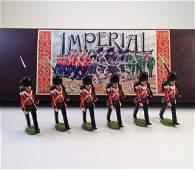 Imperial No.65a Coldstream Guards 1854