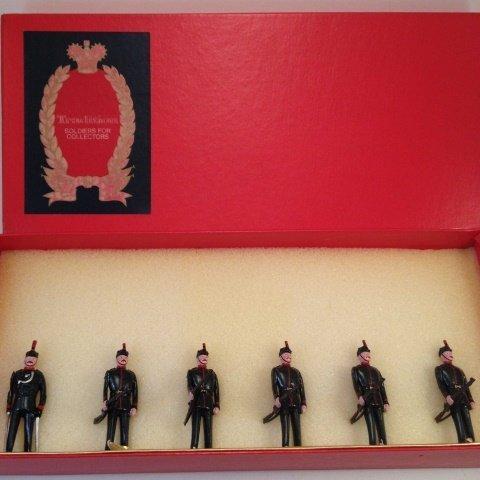Tradition #46 Kings Royal Rifles