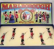 Marlborough MF40 A  S Highlanders 1914