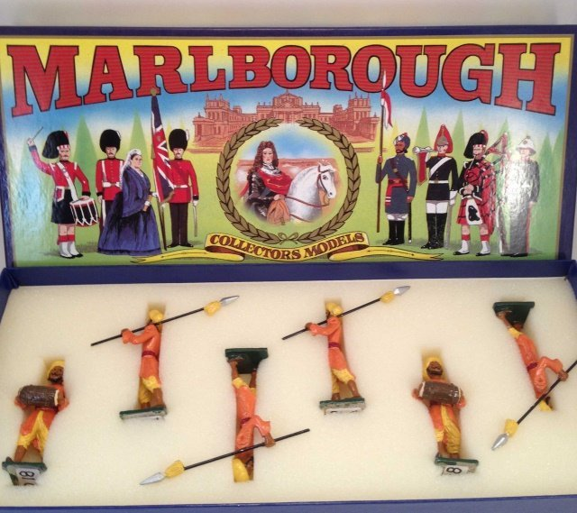 Marlborough D-18 State Musicians Bhopal