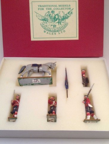 Trophy HP-1Cameron Highlanders