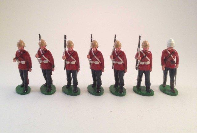 Trophy ZS-11A  24th Regiment