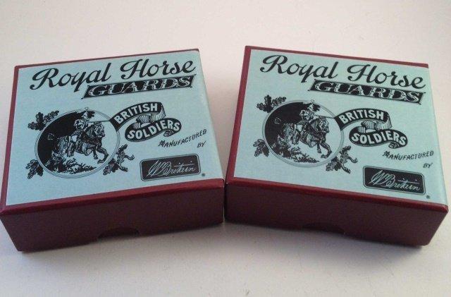 Britains 50037C Royal Horse Guards