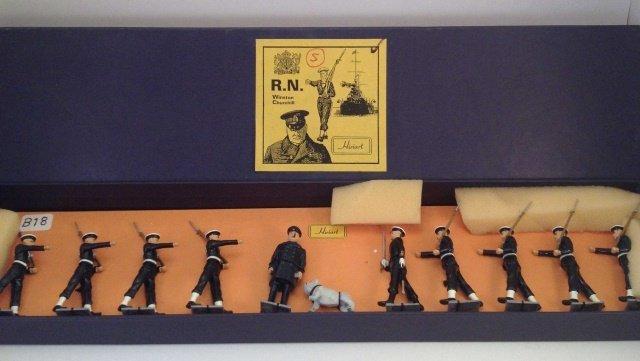 Hiriart Royal Navy