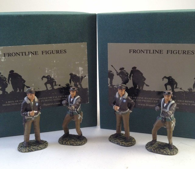 Frontline FT1 Flying Tigers