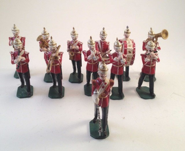 Ducal Line Infantry Band