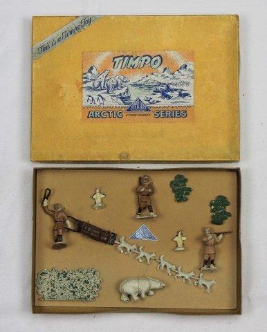Timpo Arctic Set