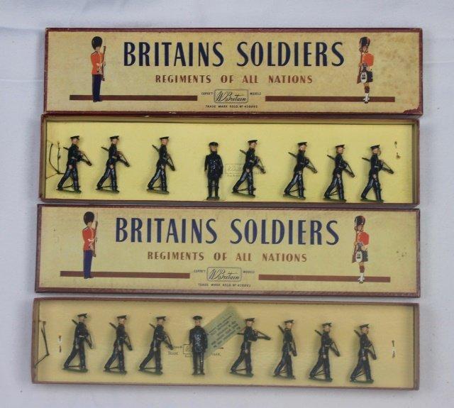 LOT Britains Set #2044 US Air Corps