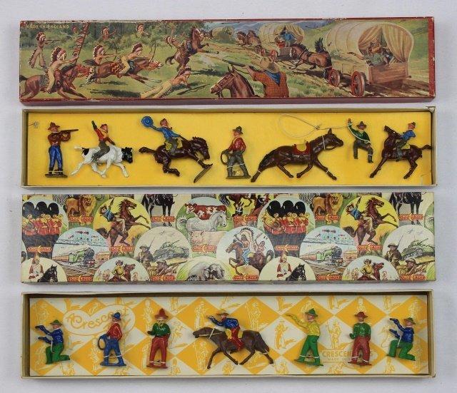 LOT Crescent Cowboys