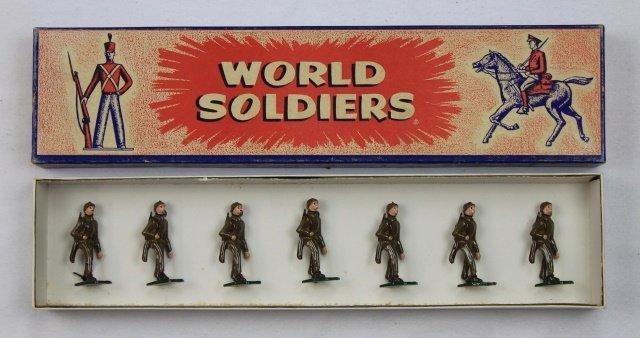 Jones American Army Marching