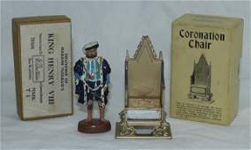 LOT Britains Set #T1 King Henry VIII