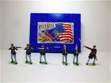 Imperial Set No. 9 Union Infantry Civil War