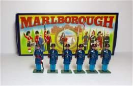 Marlborough Set A3 Union Artillery
