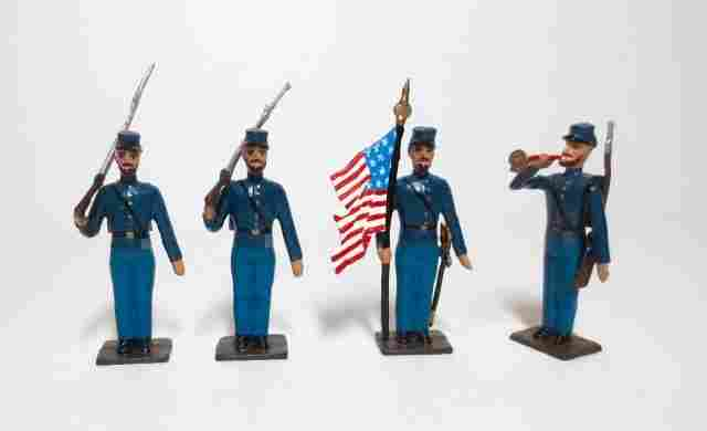 Mignot ACW Union Army Assortment