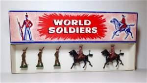 Jones U.S. Army Cavalry