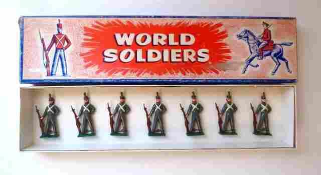 Jones U.S. Army Cadets