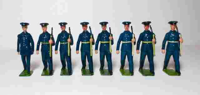 Britains United States Air Corps Set #2044