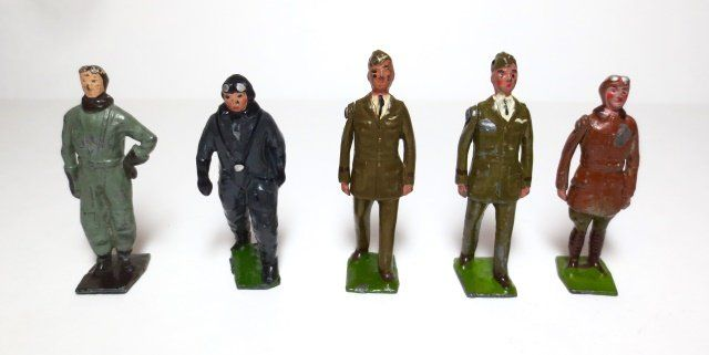 Britains Airforce Assortment