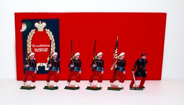 Tradition 114th Pennsylvania Volunteer Infantry