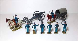 Mignot Civil War Union Army Assortment