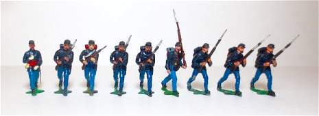 Authenticast Civil War Union Army Assortment