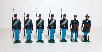 Tradition Civil War Union Army Assortment