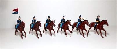 Maker Unknown US Cavalry Set
