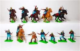 Britains Deetail US Cavalry Assortment