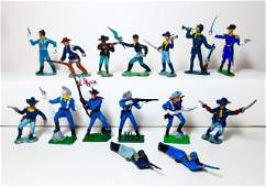 Various Makers US Cavalry Assortment