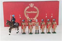 Tradition No 7a No M208 1st Duke of Yorks Own