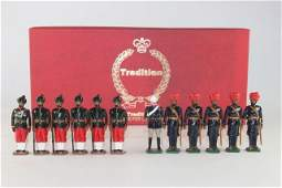 Tradition 32 42 29th Bombay Infantry Indian