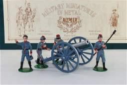 Alymer AB66 Confederate Artillery